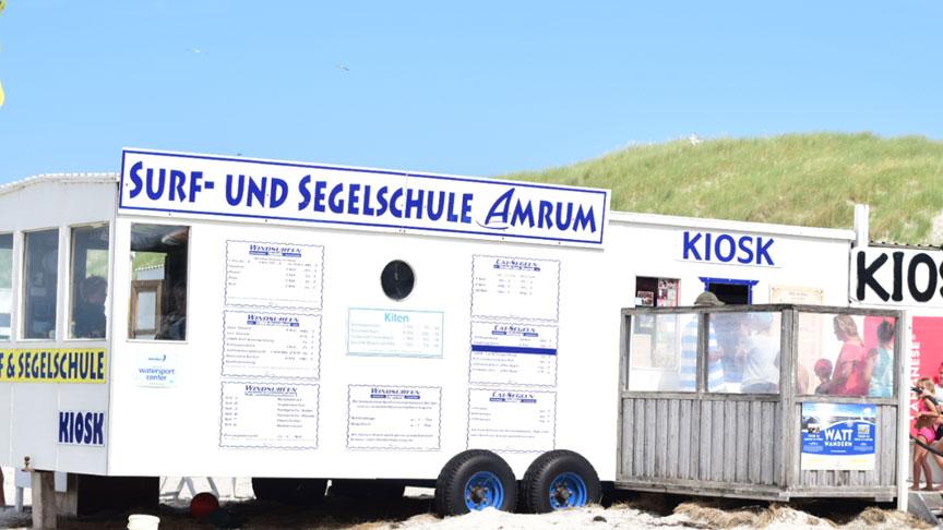 Picture of Wassersportschule Amrum